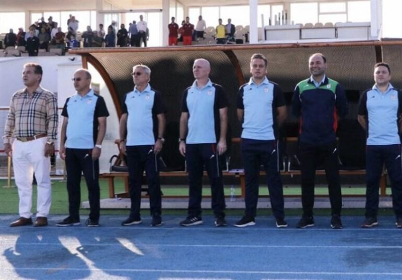 بختیاری زاده: نظرات تحمیلی مسئولان غیرفوتبالی باعث بی نظمی تیم ملی 2006 شد، تیم ملی می تواند در آسیا اتفاق خوبی رقم بزند