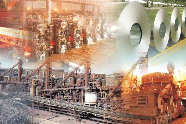بیشتر محصولات منتخب معدنی افزایش تولید داشته اند