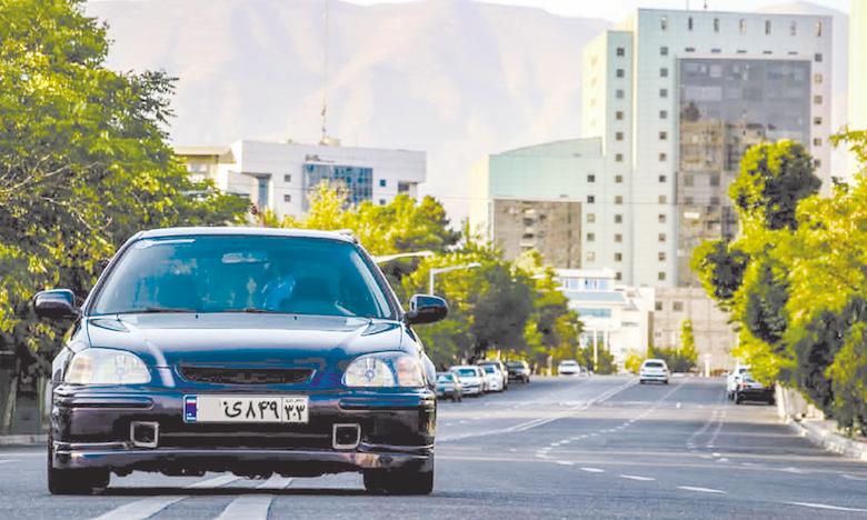 خودروی افسانه ای هوندا سیویک مدل 1996