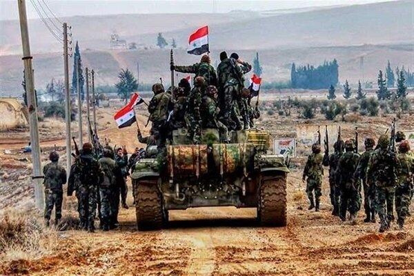 خان طومان سوریه آزاد شد