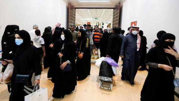 افزایش شمار مبتلایان به کرونا در بحرین