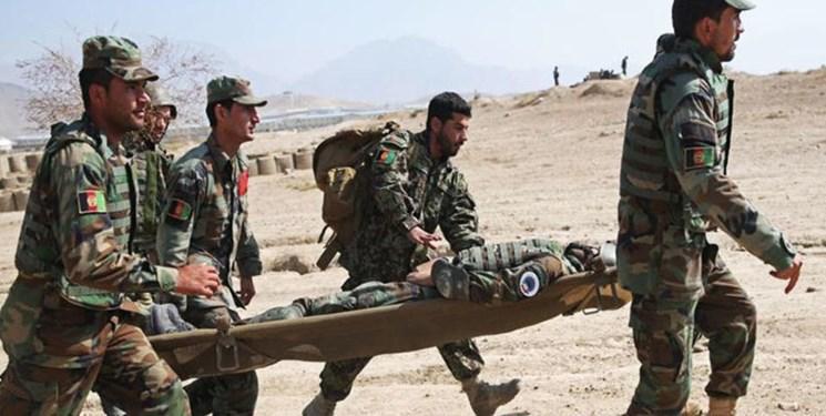 کشته شدن 16 سرباز افغان در حمله طالبان به قندوز