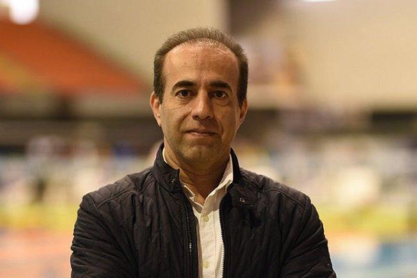 تلاشم این است تا حقی از ورزش ایران در مجامع بین المللی ضایع نشود