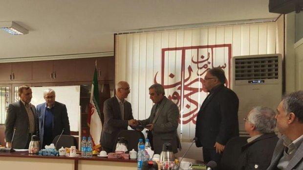 هادی بشیریان عضو کمیته بین المللی توسعه ورزش دانشگاهی شد