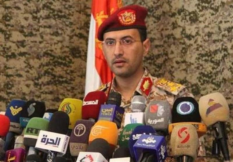 یمن، سریع: ادعای دشمن درباره حمله به تاسیسات نفتی مأرب کذب است