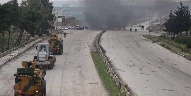 روایت مقام نظامی سوریه از کارشکنی های ترکیه در اجرای آتش بس