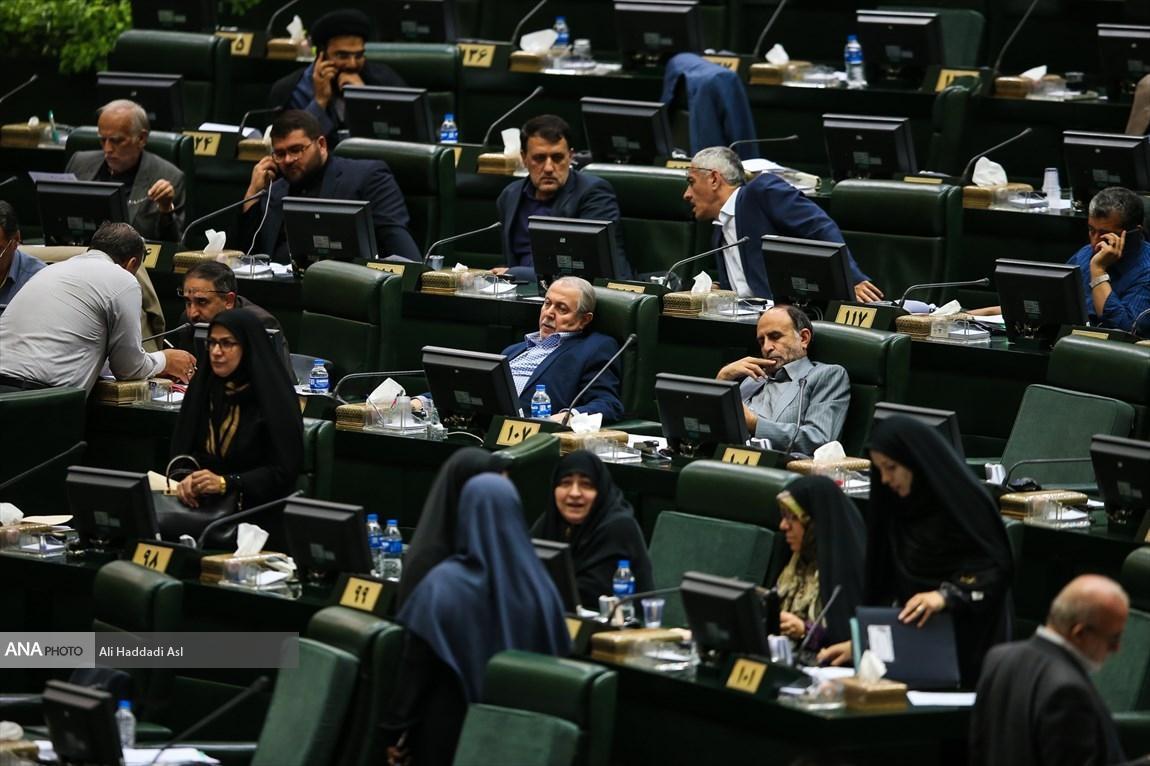 مجلس عضویت دادستان ها در هیئت های اجرایی حوزه های انتخابیه را لغو کرد