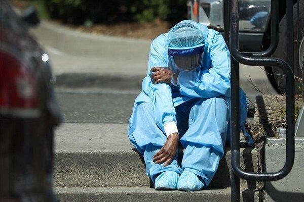 شمار قربانیان کرونا در آمریکا از 80 هزار نفر گذشت
