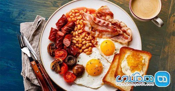 معرفی تعدادی از بهترین رستوران های جهان برای صرف صبحانه