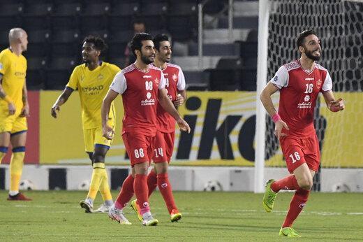 تحقیر AFC و آل سعود ، رسیدن به فینال آسیا دیگر رویا نیست