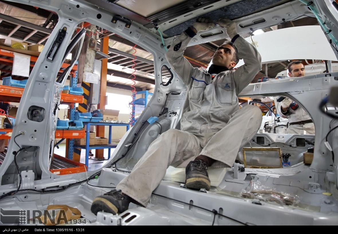 آینده مبهم صنعت خودروسازی دنیا در سایه کرونا