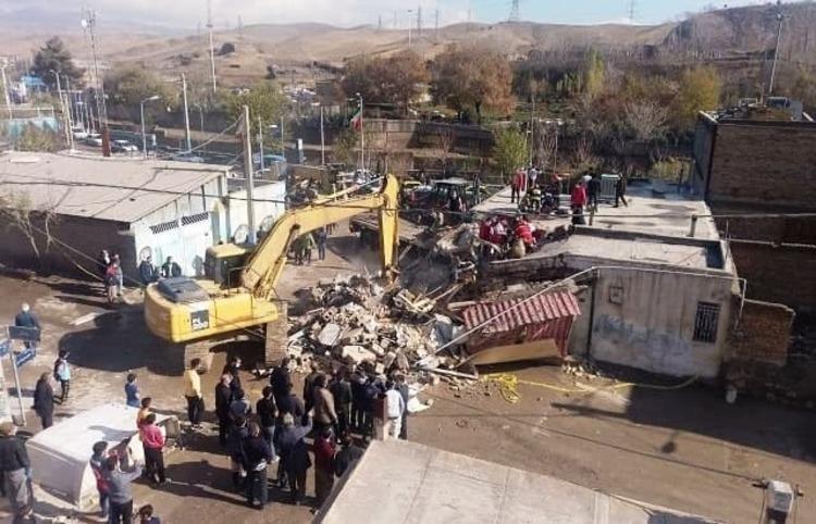 ماجرای کامیون مرگ در پردیس و بدنامی هوو