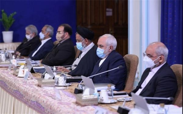 دولت آیین نامه قانون اقدام راهبردی برای لغو تحریم ها را اصلاح کرد