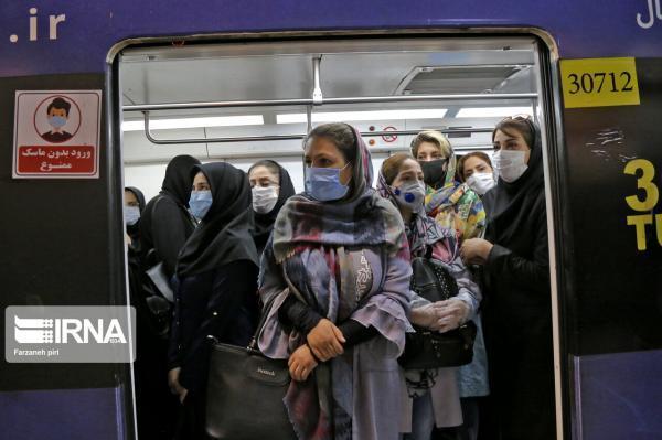 خبرنگاران تعداد مسافران قطارشهری تبریز 40 درصد افزایش یافت